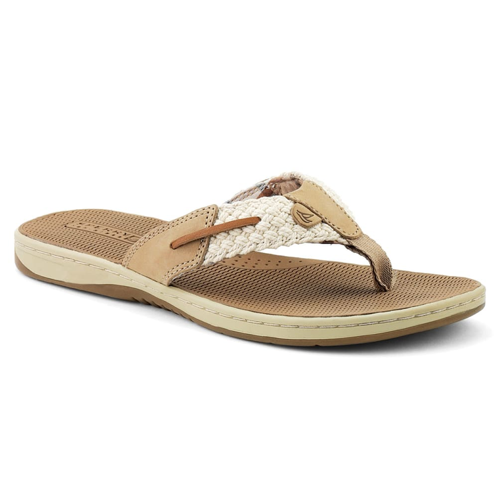SPERRY Women's Parrotfish Sandals - IVORY