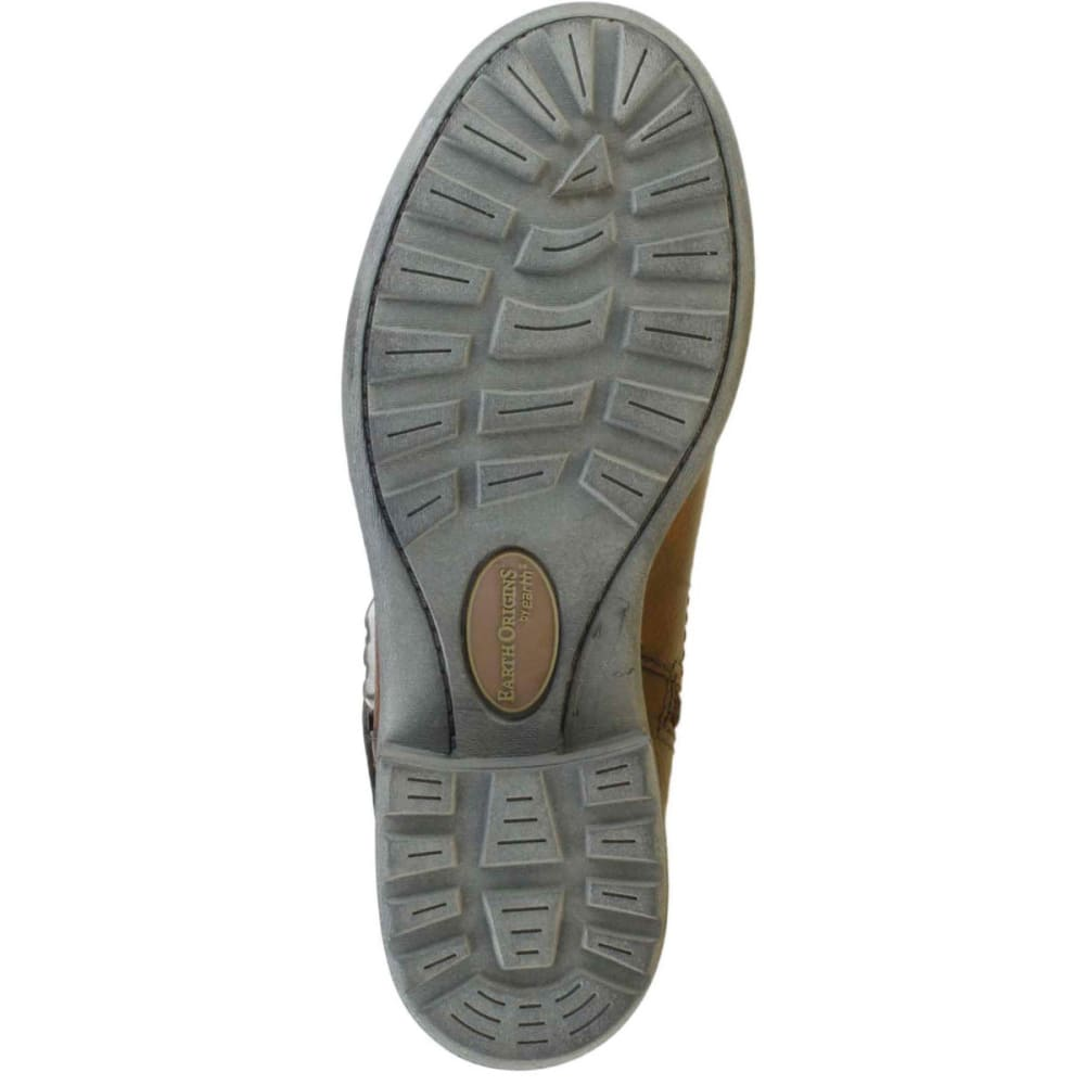 EARTH ORIGINS Women's Paris Ankle Boots - ALMOND