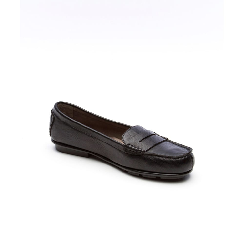 A2 BY AEROSOLES Women's Continuum Loafers - BLACK