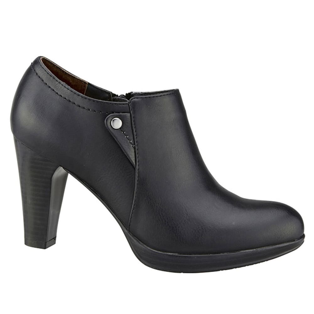 RIALTO Women's Phiona Shooties - BLACK