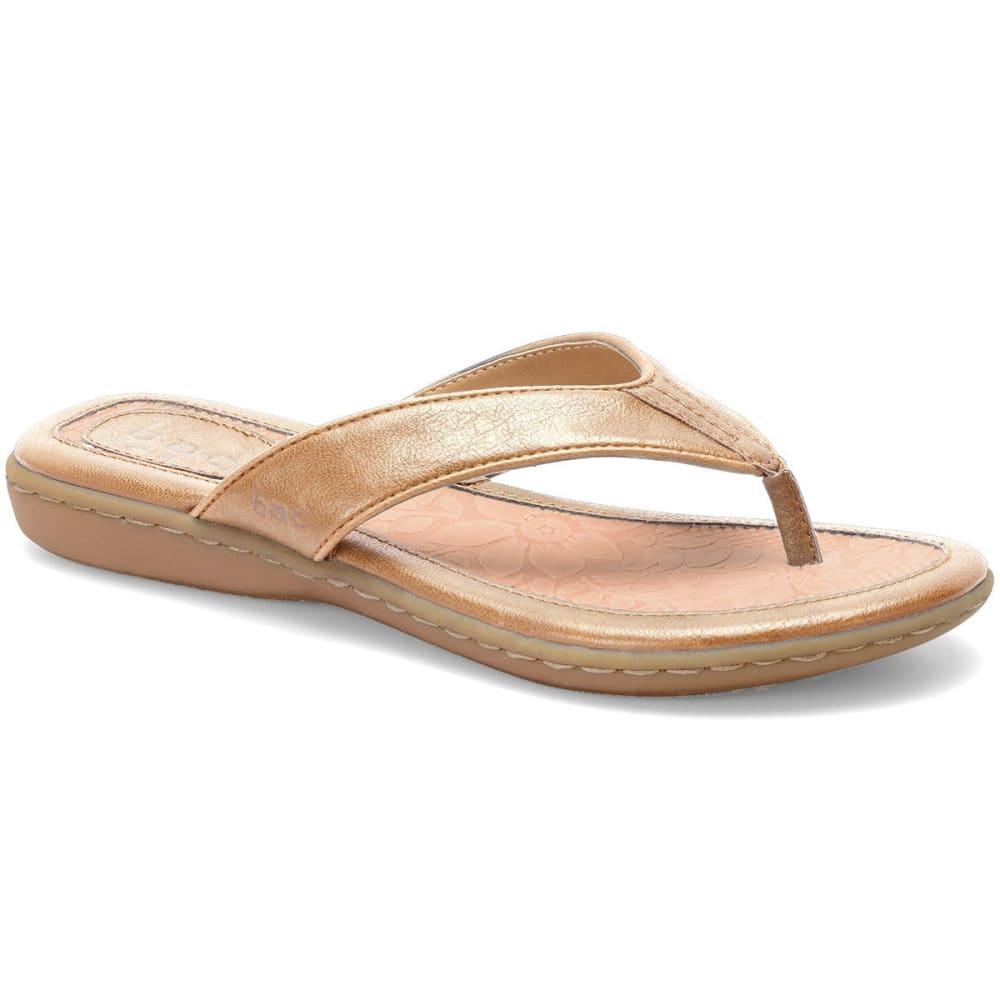 B.O.C. Women's Zita Thong Sandals - ROSE-Z09112