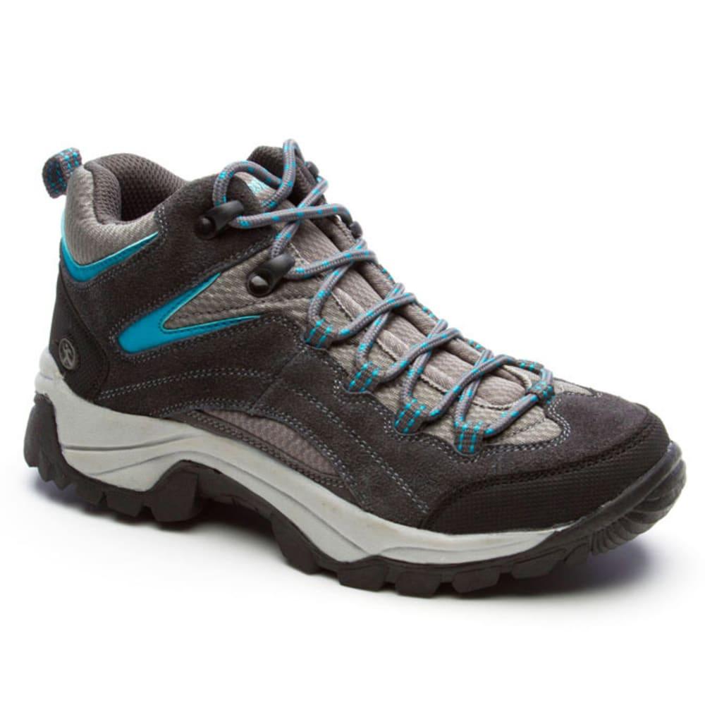 NORTHSIDE Women's Pioneer Hiker Boots - DARK GREY