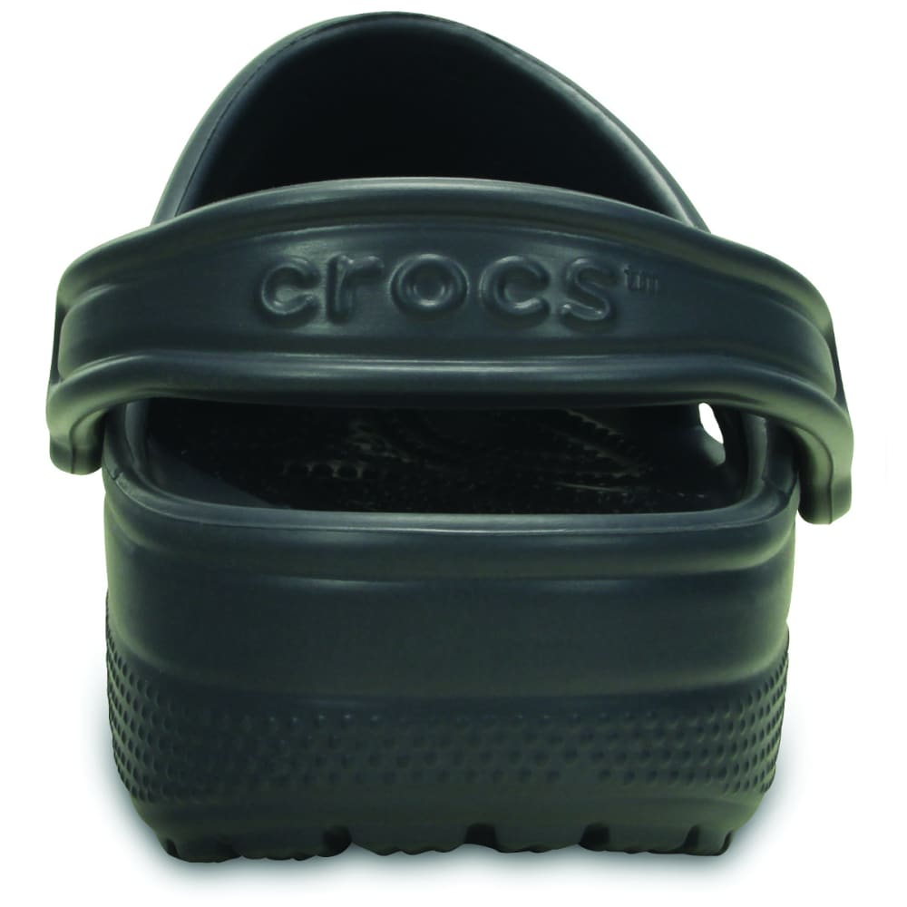 CROCS Women's Classic Shoes - STORM