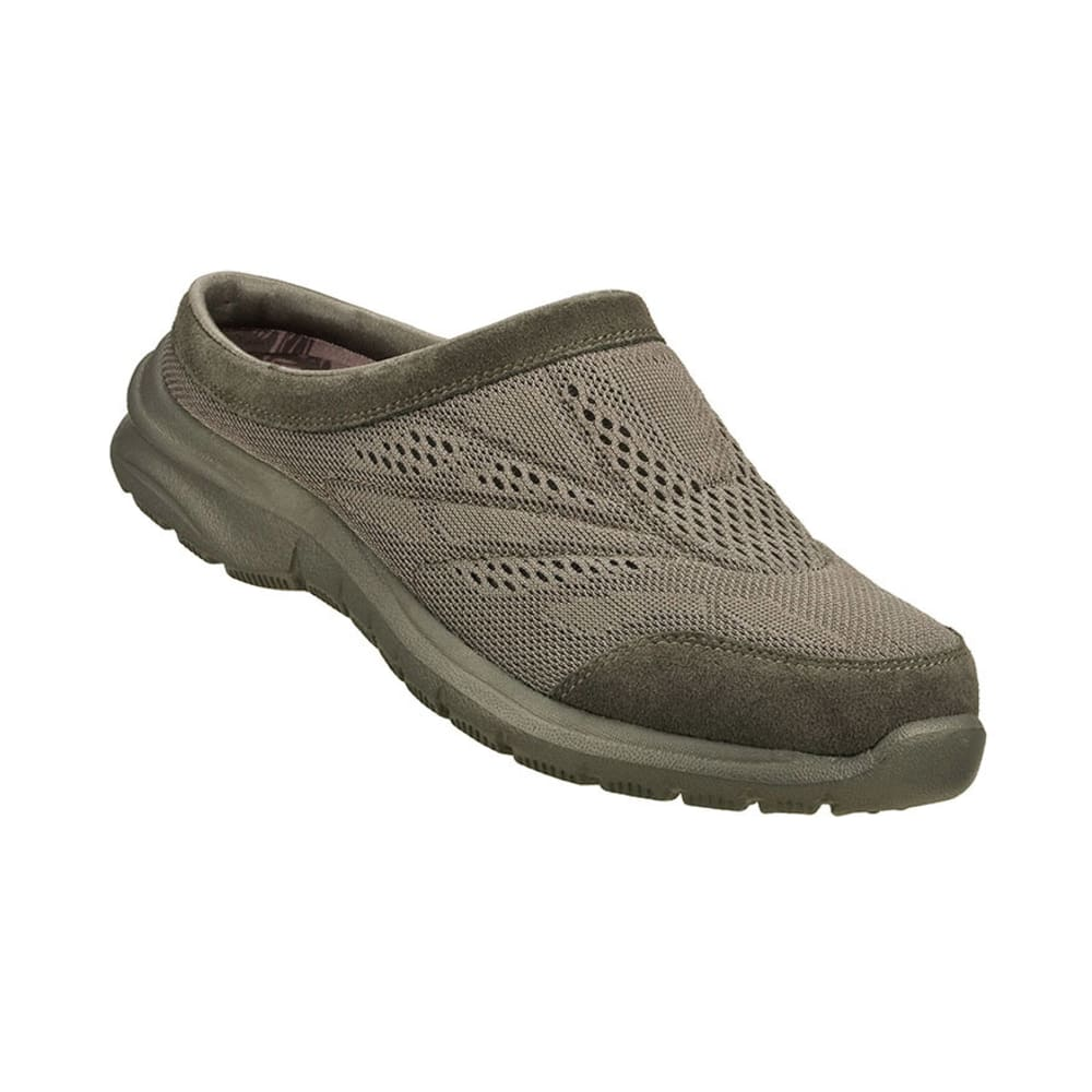 SKECHERS Women's Relaxed Fit: Relaxed Living – Serenity Shoes - GREY