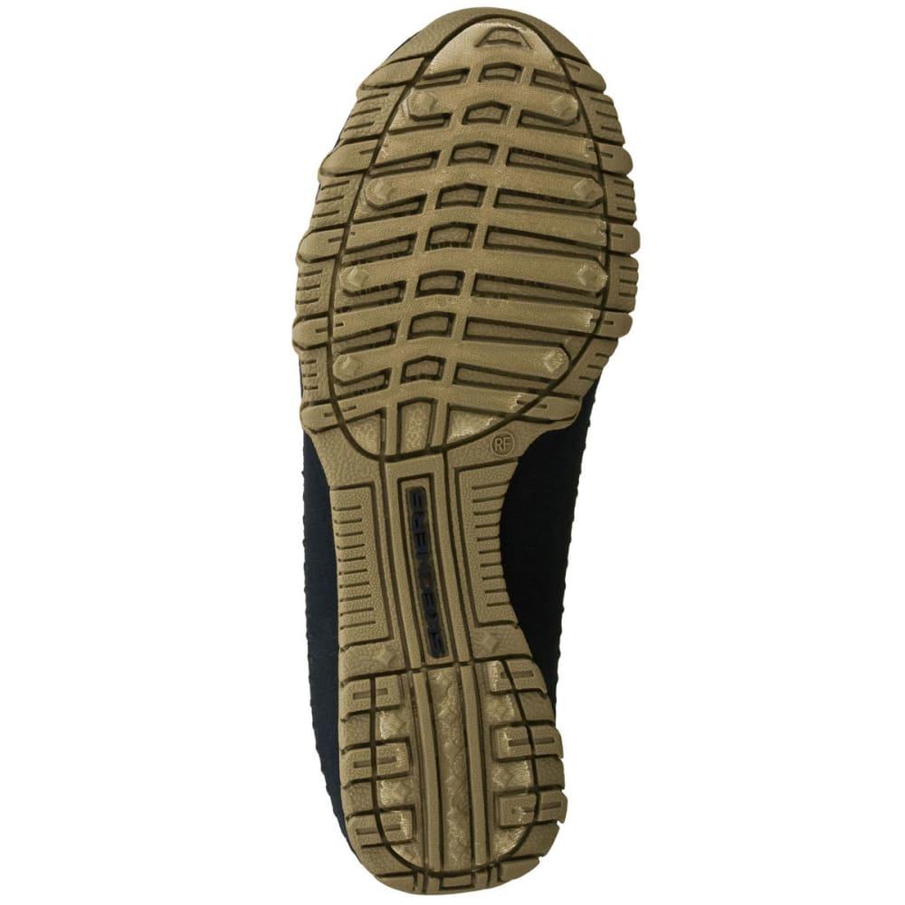 SKECHERS Women's Relaxed-Fit Biker Shoes - DARK NAVY