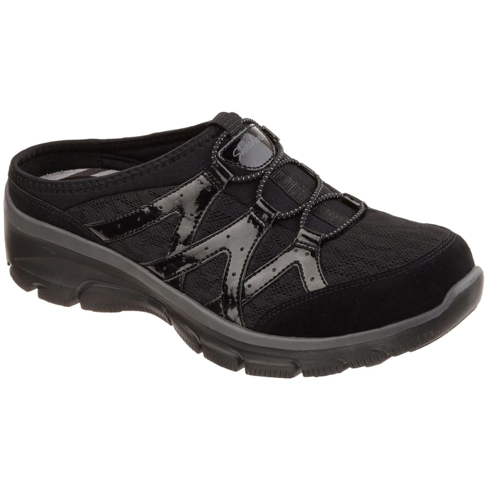 SKECHERS Women's Relaxed Fit: Easy Going - Repute Shoes 8.5