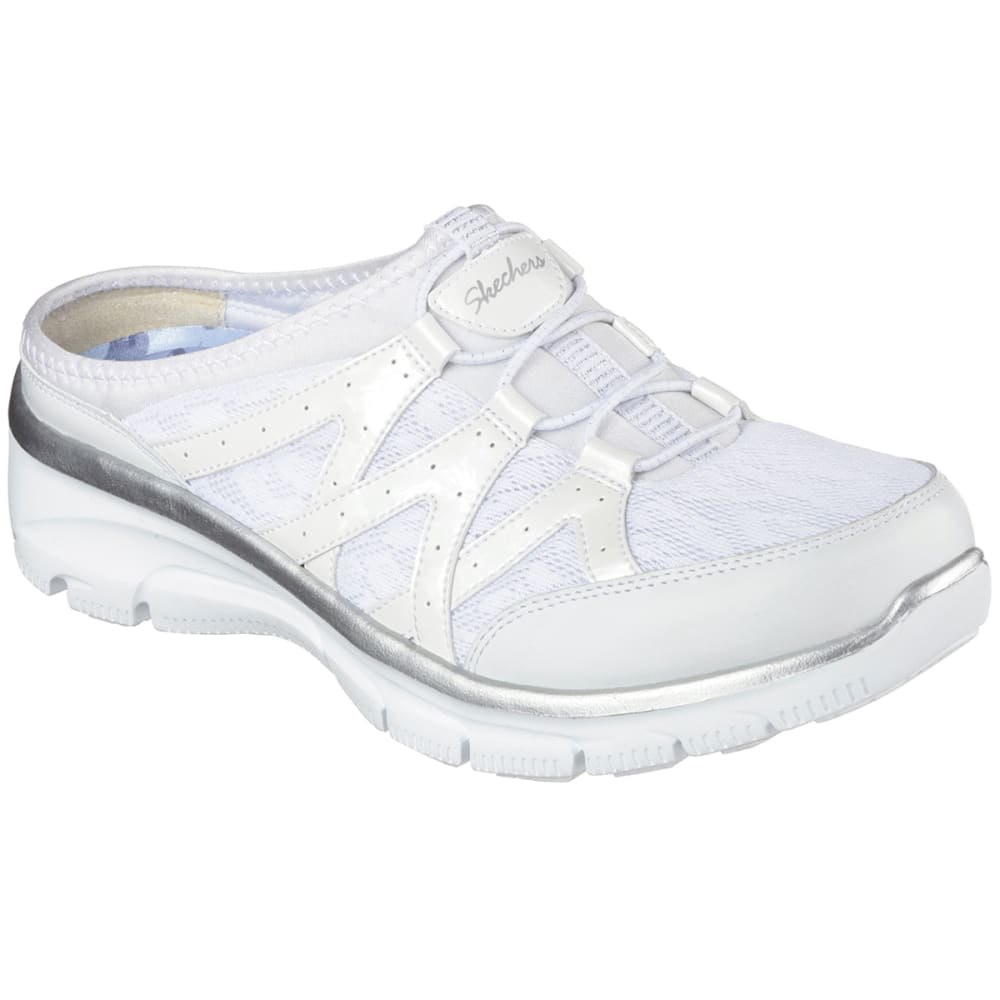 SKECHERS Women's Relaxed Fit: Easy Going - Repute Shoes 5