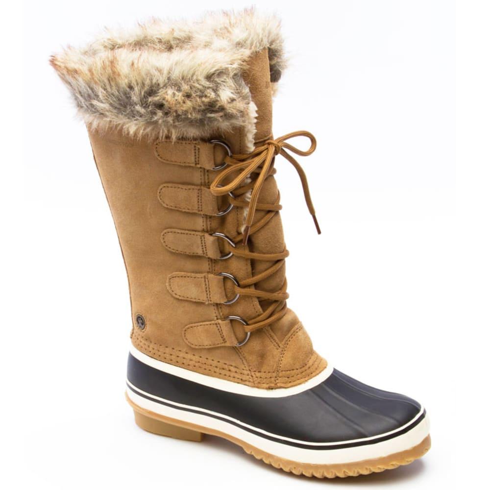 NORTHSIDE Women's Kathmandu Boots - HONEY