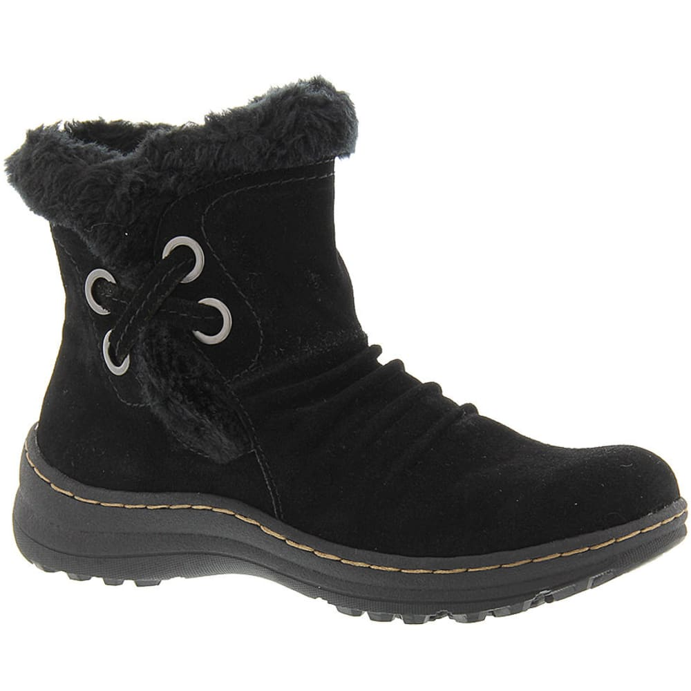 BARETRAPS Women's Adalyn SDS Boots - BLACK