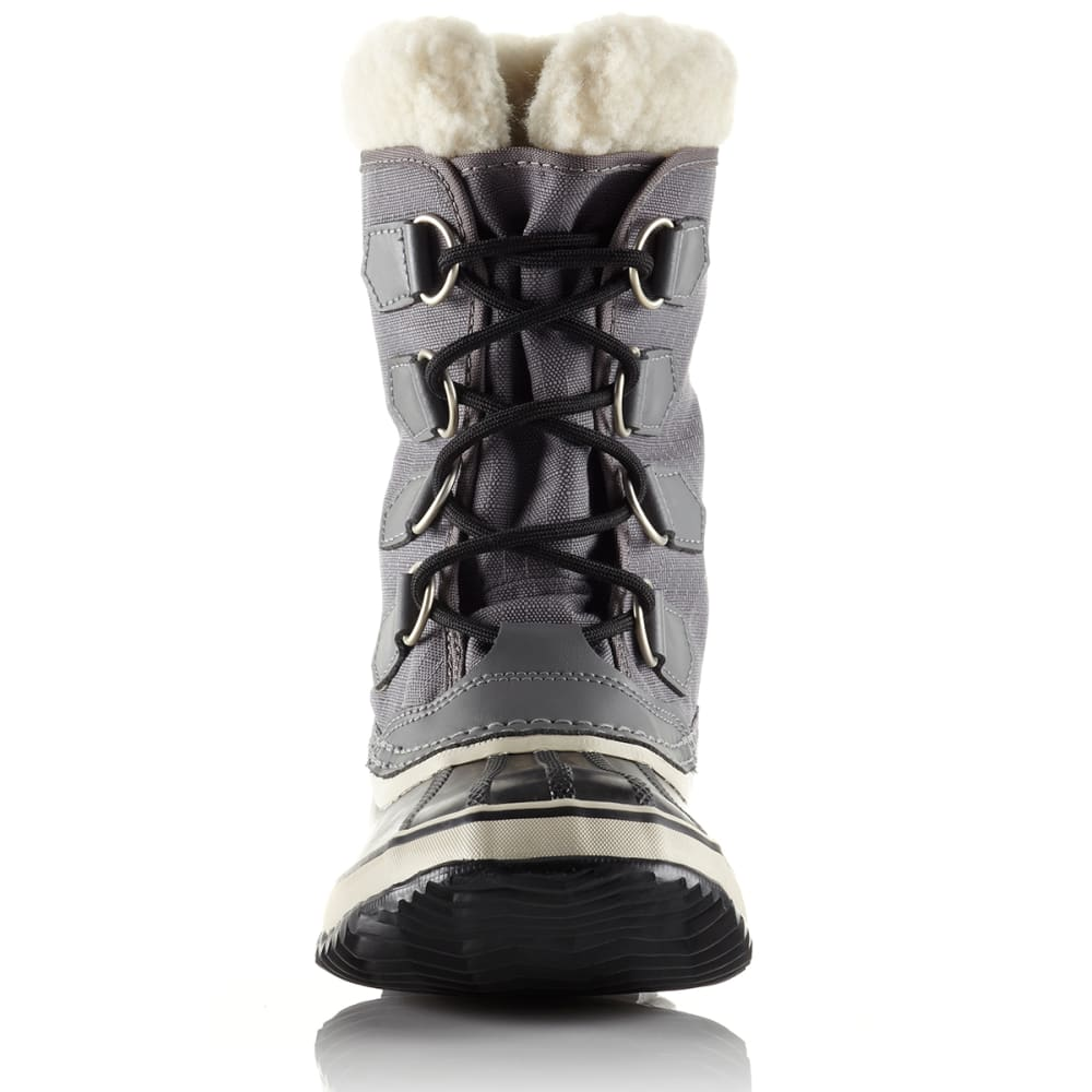 SOREL Women's Winter Carnival Boots - CHARCOAL