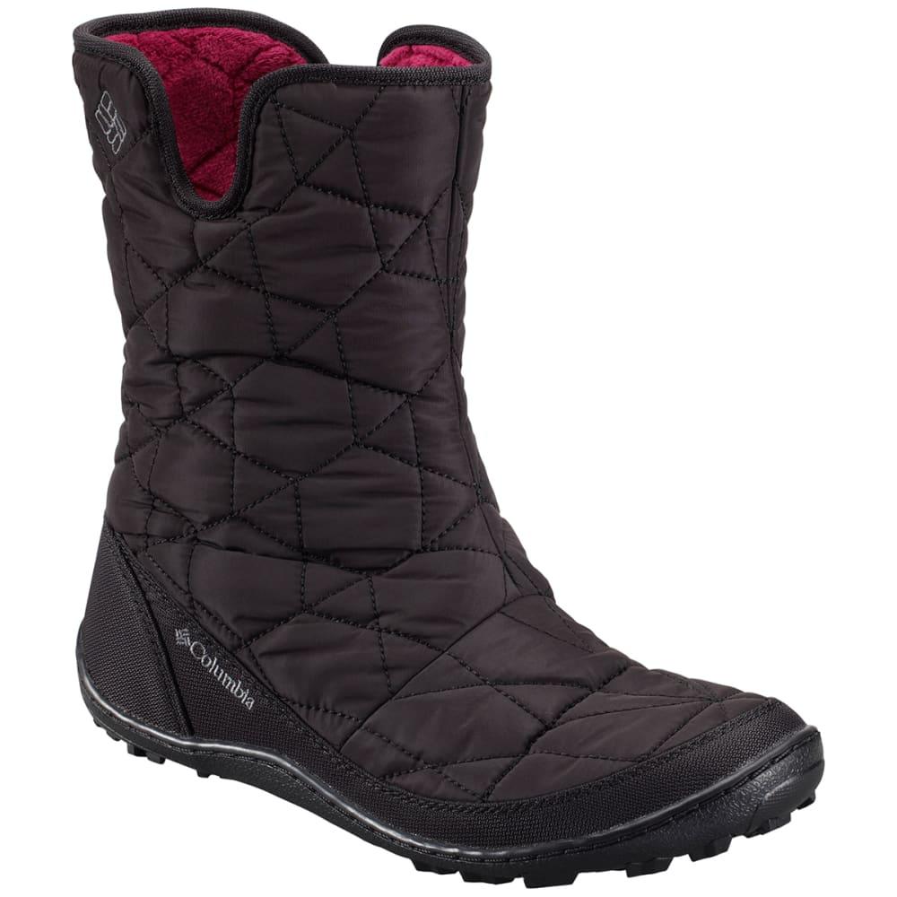 COLUMBIA SPORTSWEAR Women's Minx™ Slip II Omni-Heat™ Boots - BLACK