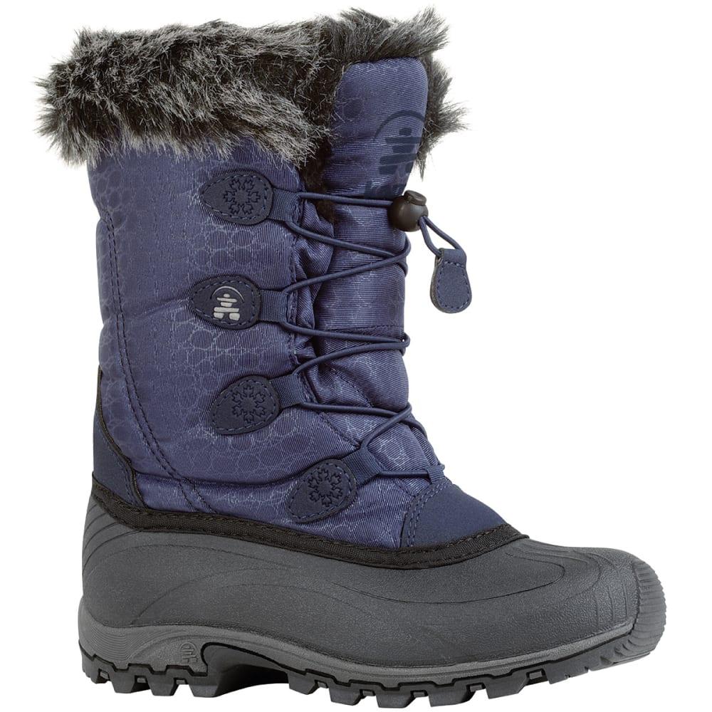 KAMIK Women's Momentum Snow Boots - NAVY