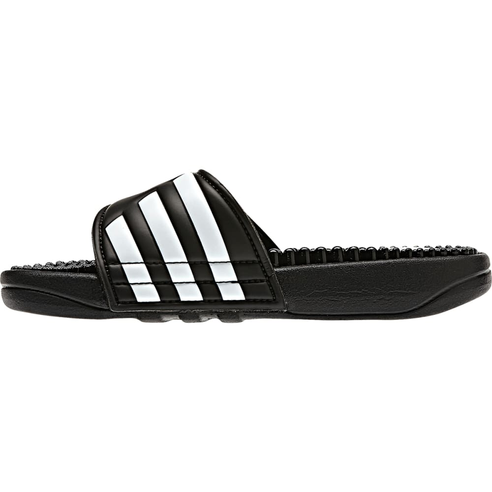 Adidas Boy's Adissage TU Sandals - BLACK