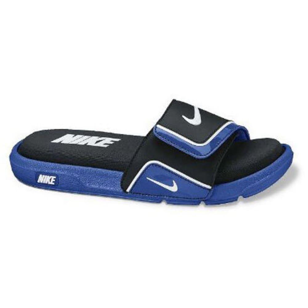 NIKE Boys' Comfort Slide Sandals 4