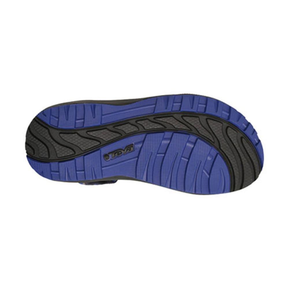 TEVA Boys' Hurricane 2 Sandals, Navy - HYDRO