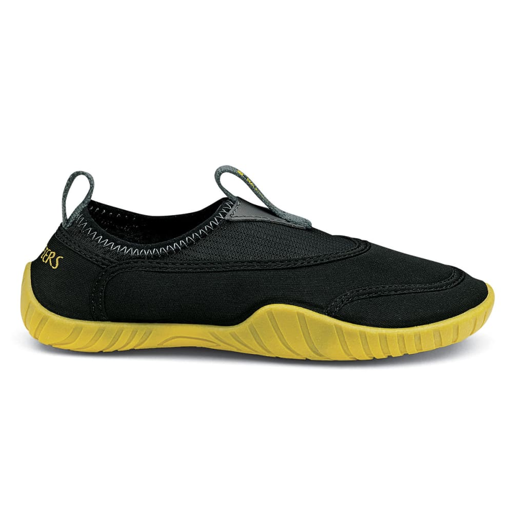RAFTERS Kids' Malibu Water Shoes - BLACK