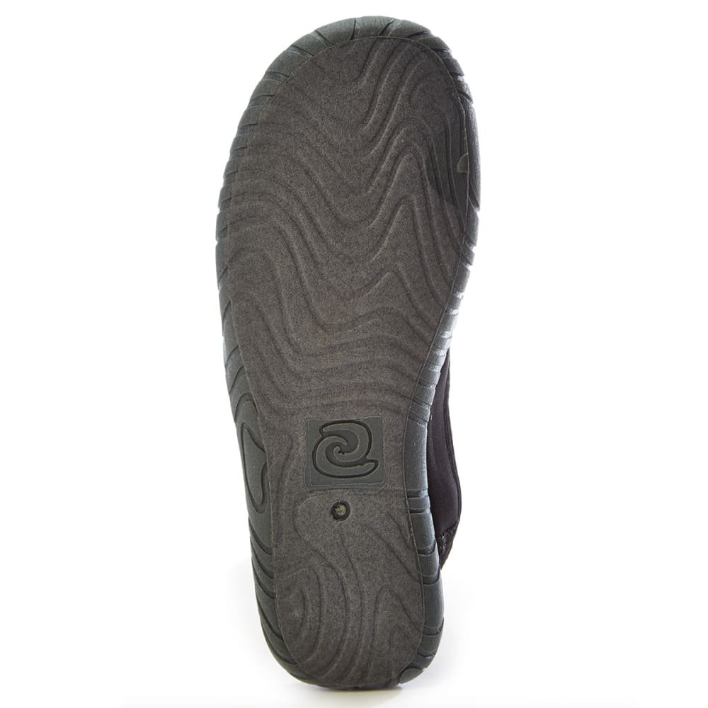 RAFTERS Kids' Malibu Water Shoes - BLACK