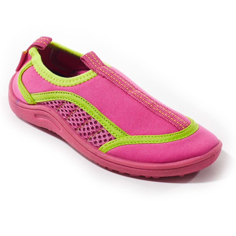 NORTHSIDE Girls' Dorado Water Shoes - FUCHSIA
