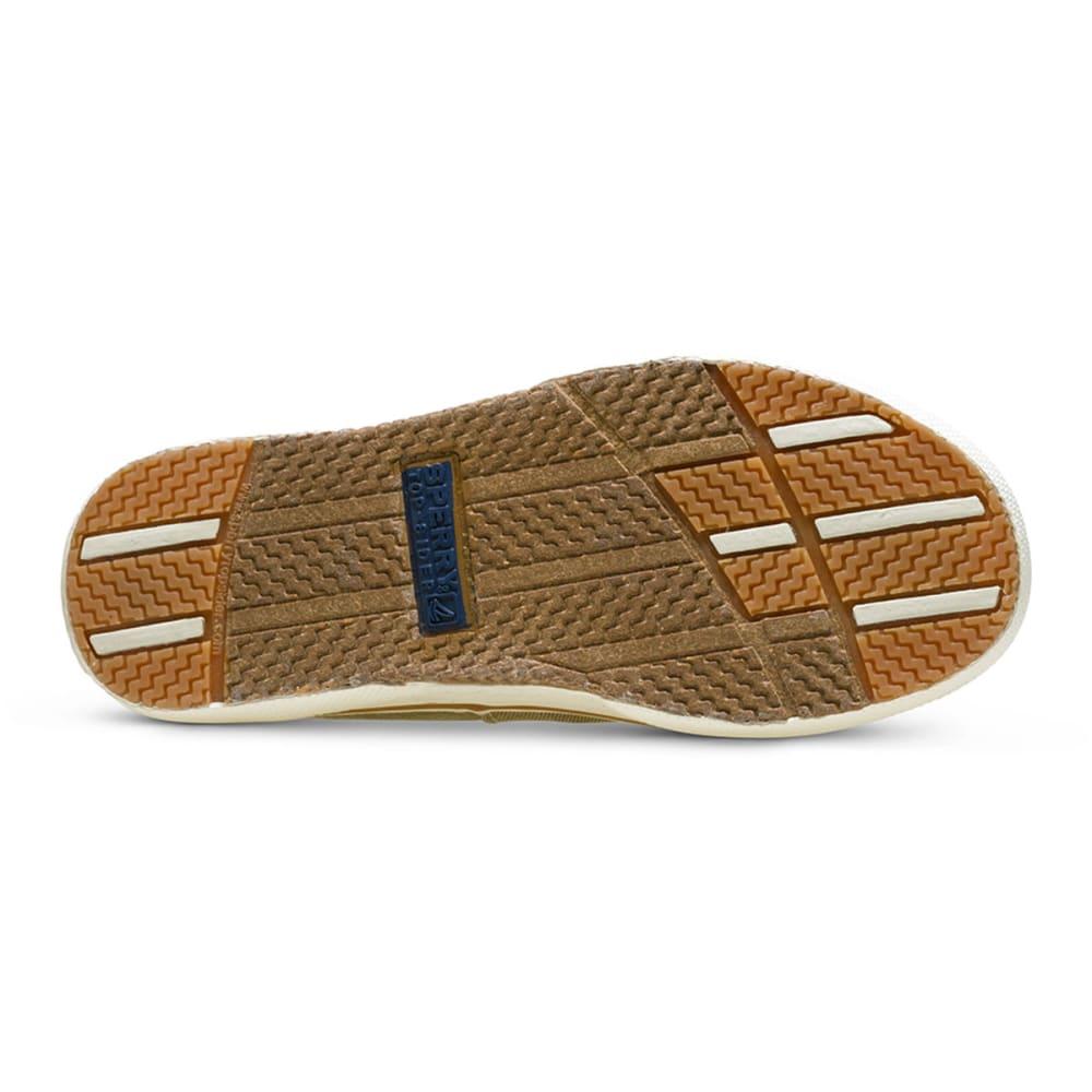 SPERRY Boys' Halyard Boat Shoes - KHAKI
