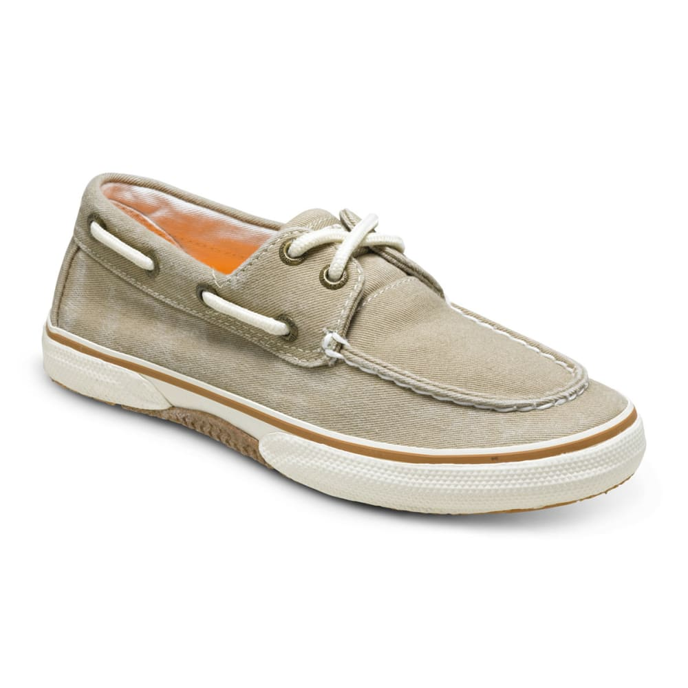 SPERRY Boys' Halyard Boat Shoes 3