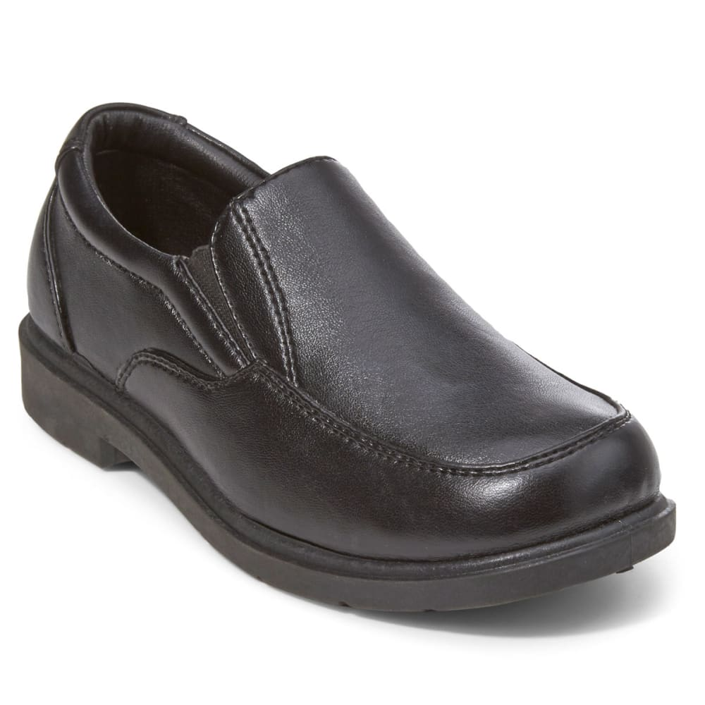 JOSMO Boys' Derek Loafers - BLACK
