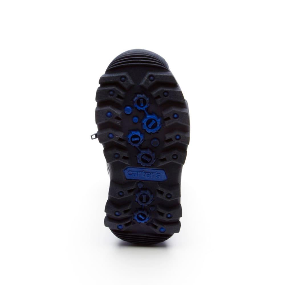 CARTER'S Infant Boys' Komet-B Boots, 5-10 - NAVY
