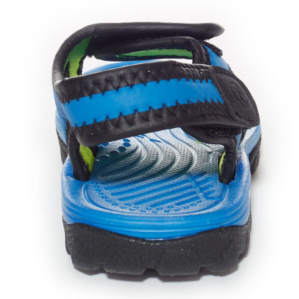 NORTHSIDE Infant Boys' Haller Water Shoes - BLUE/GREEN
