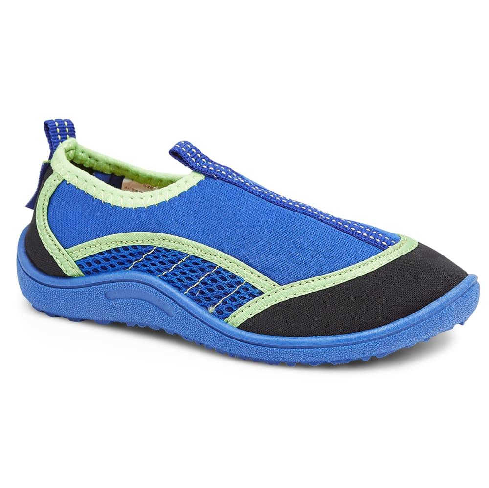 NORTHSIDE Infant Boys' Dorado Water Shoes, 5-12 - BLUE/GREEN