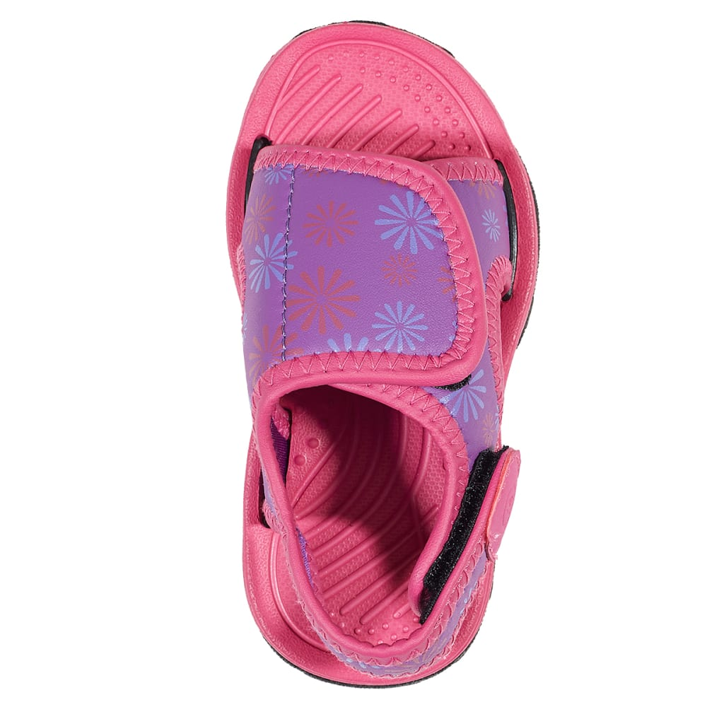 NORTHSIDE Infant Girls' Haller Water Shoes - FUCHSIA/PURPLE
