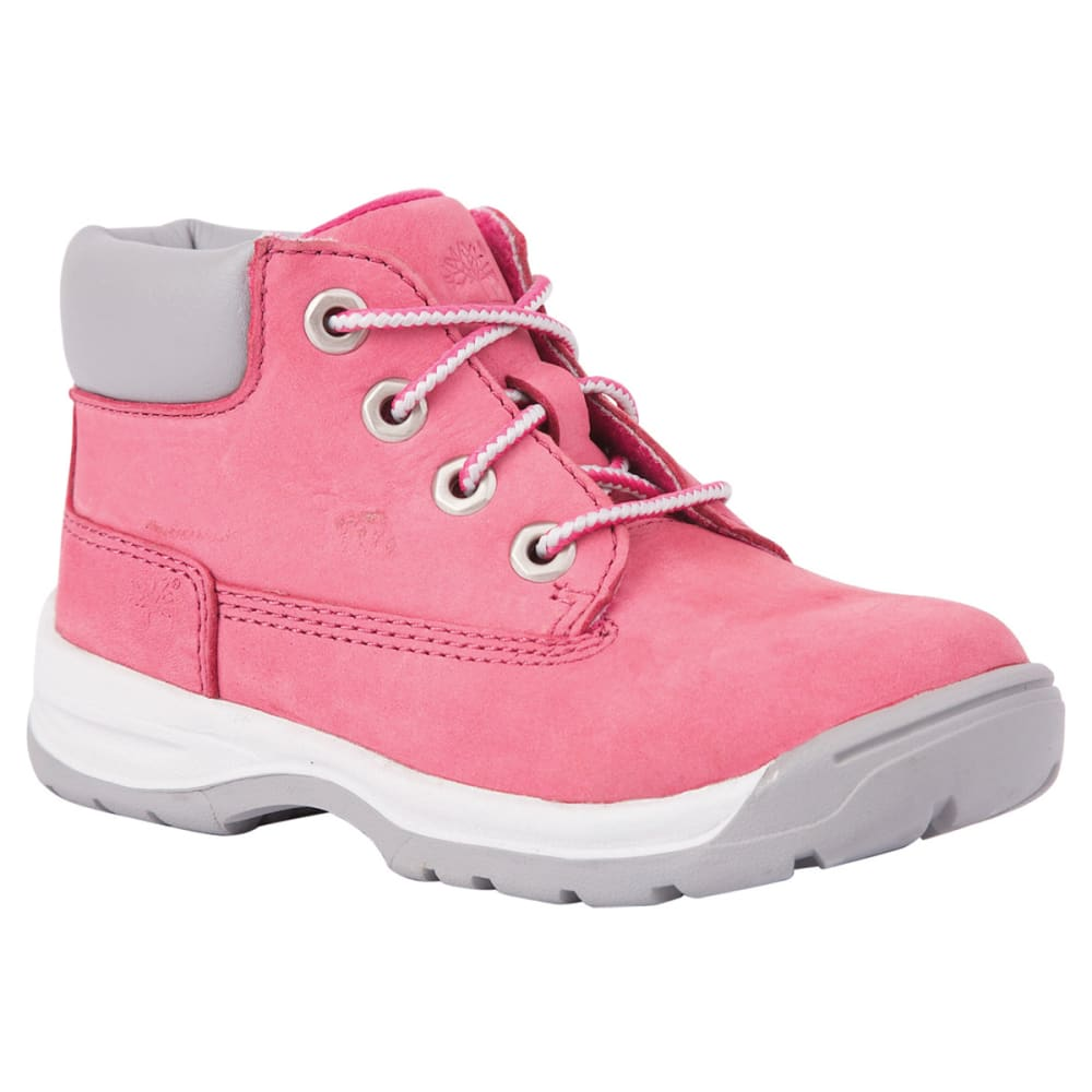 TIMBERLAND Toddler Girls' Earthkeepers Timber Tykes Boots - PINK