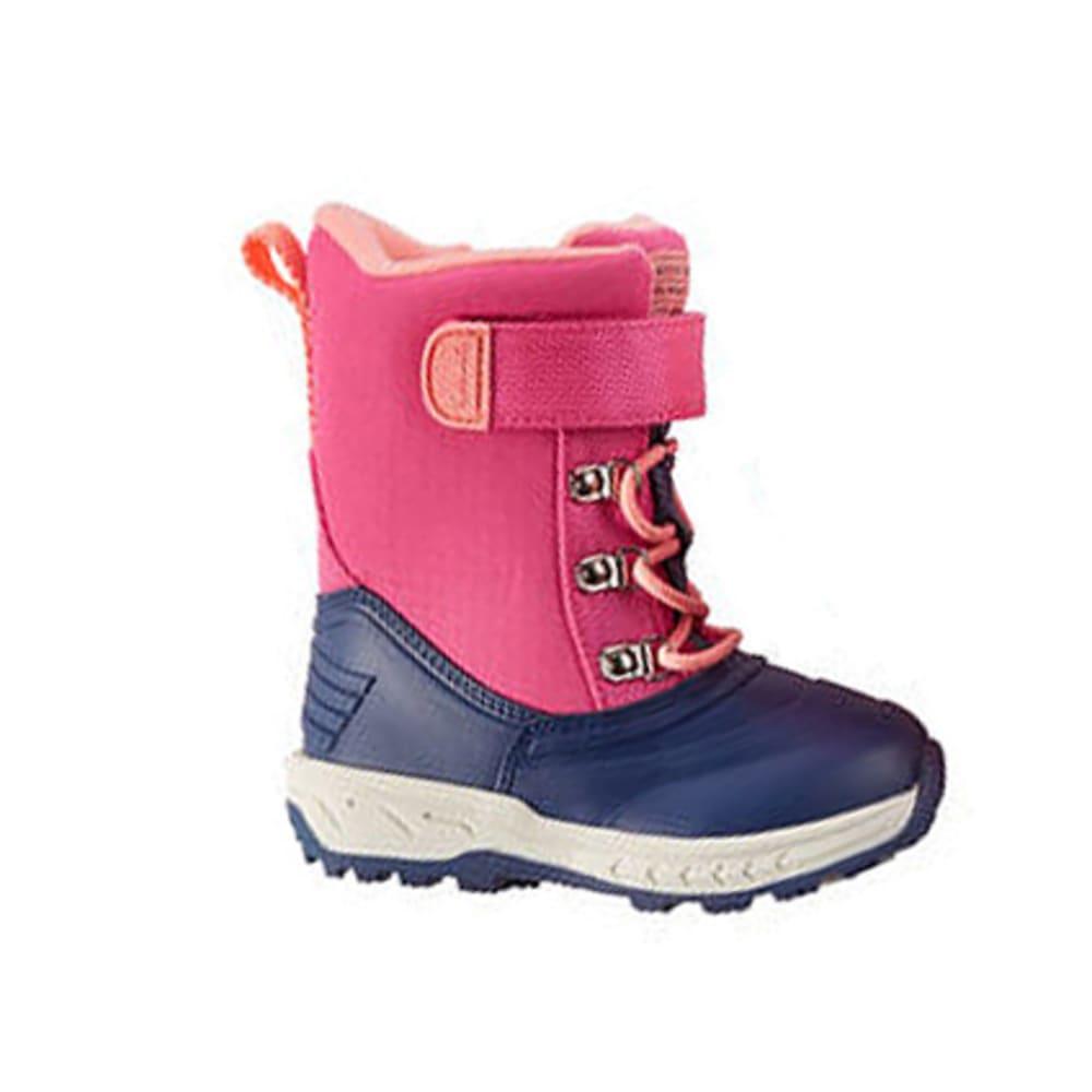 CARTER'S Kids' Lunar Winter Boots - ZAFFRE LINE METER