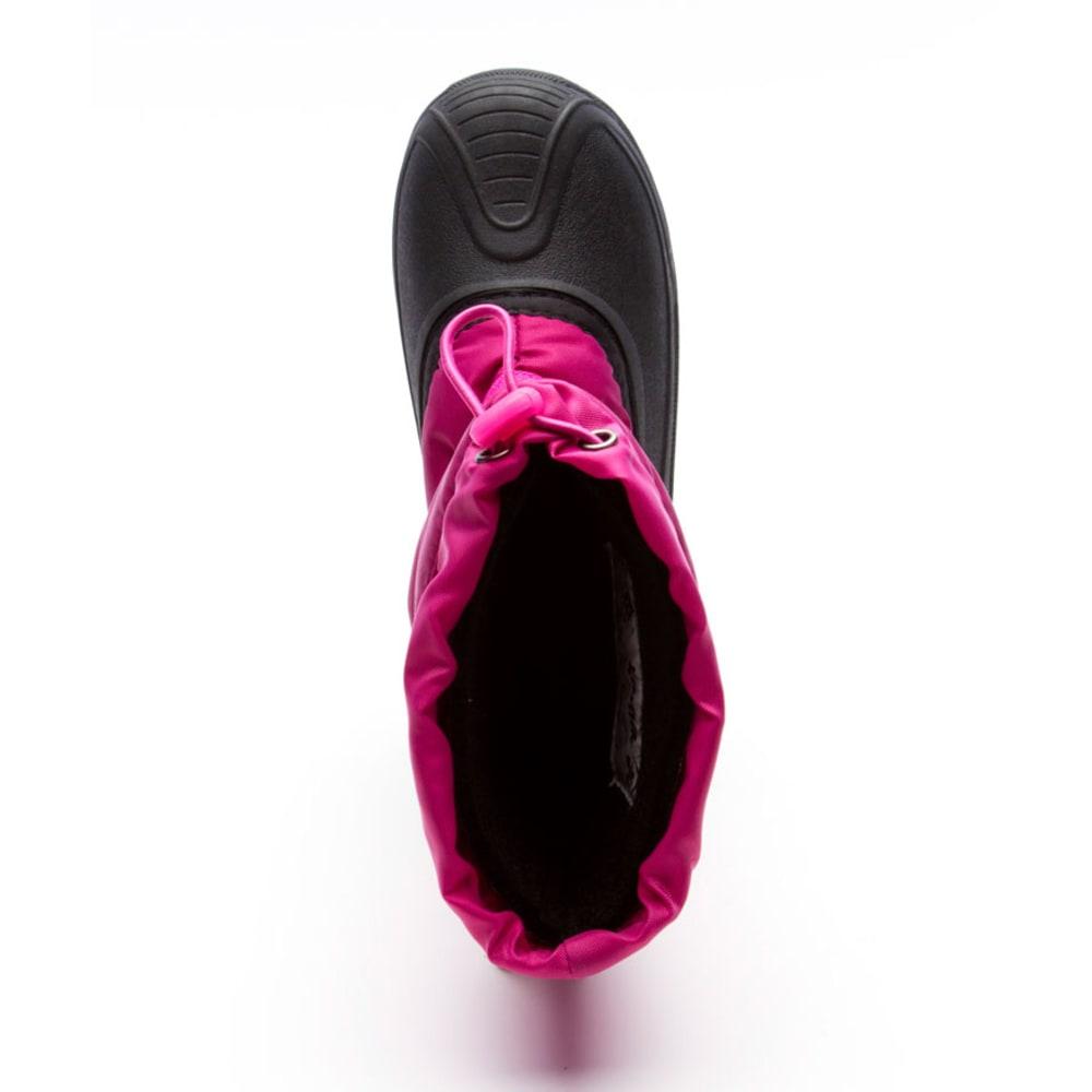 KAMIK Girls' Tickle 7 Boots, 1-6 - MAGENTA