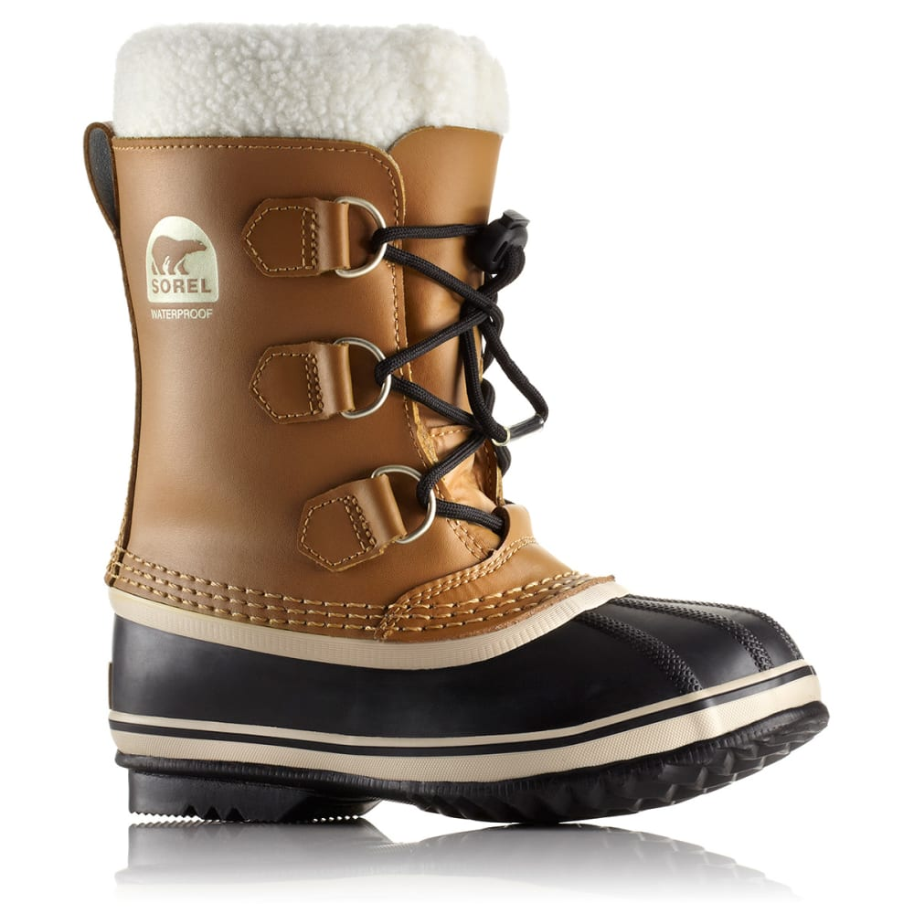 SOREL Youth Yoot Pac Boots 3