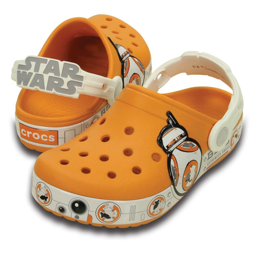 CROCS Boys' Star Wars BB-8 Clogs - HOT TODDIES