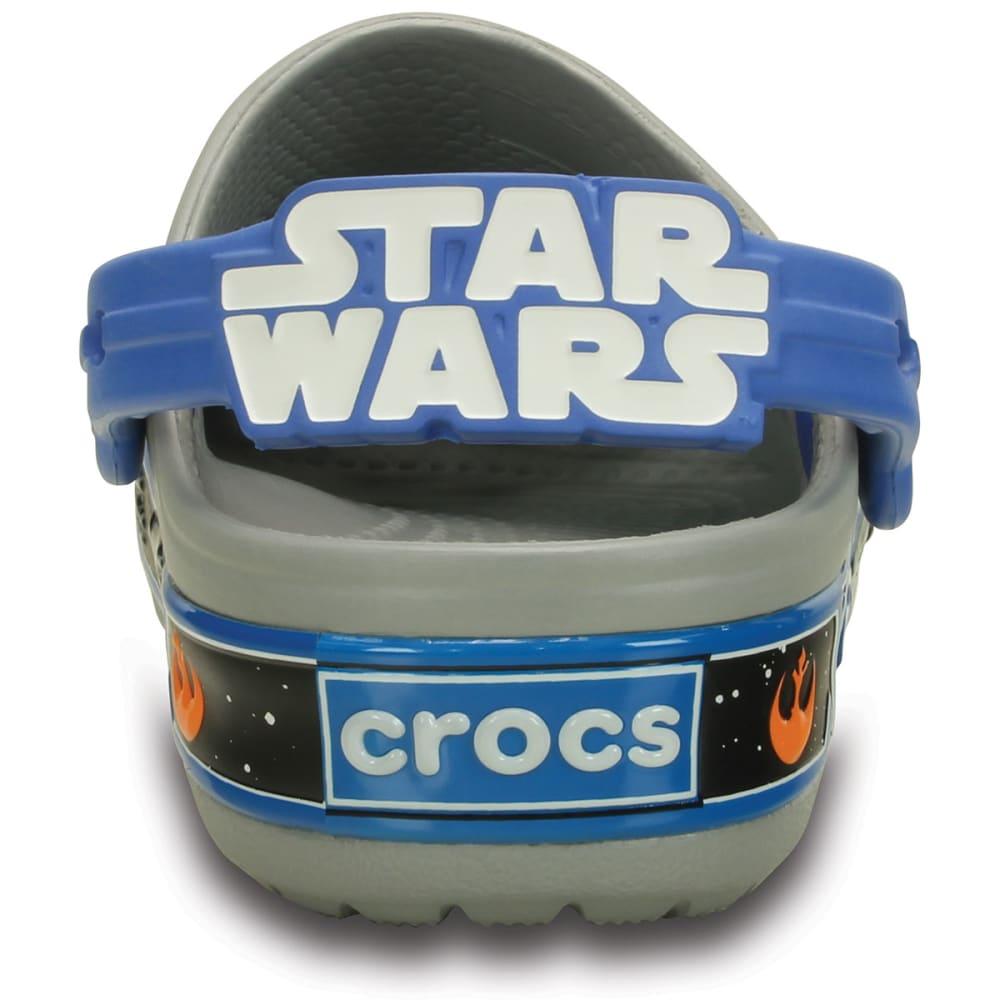 CROCS Kids' Star Wars X-Wing Clogs - HOT TODDIES