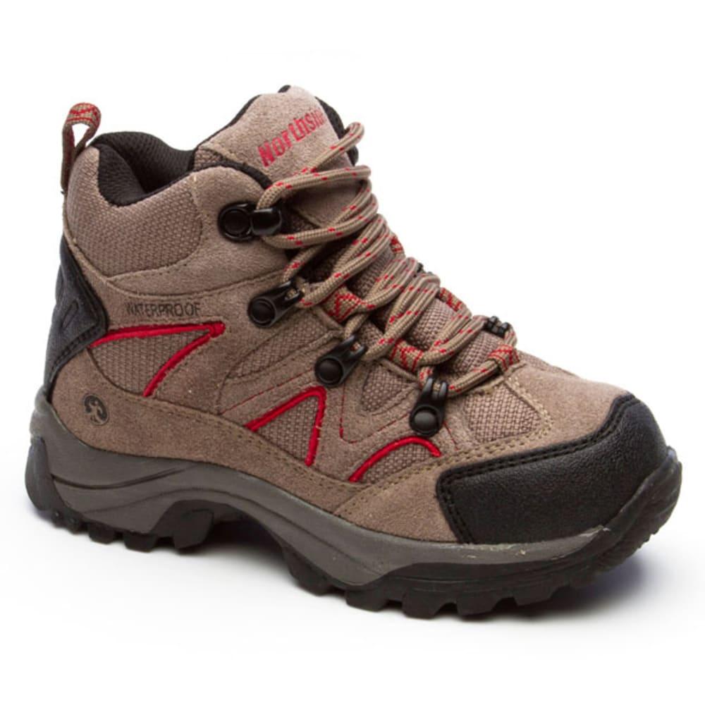 NORTHSIDE Kids' Snohomish Boots 4