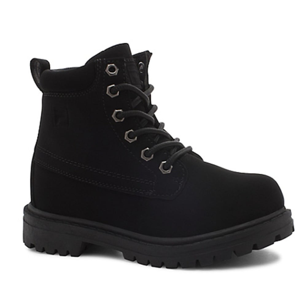 FILA Kids' Edgewater 12 Boots 1