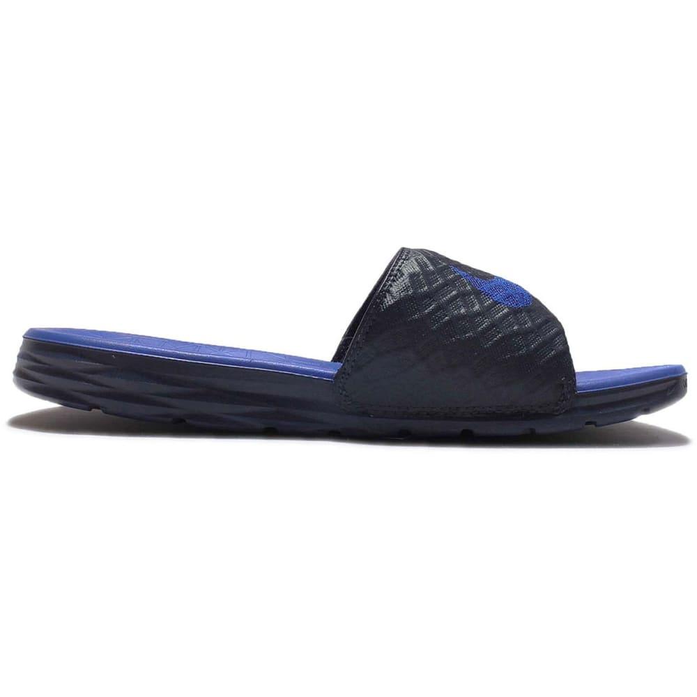 NIKE Men's Benassi Solarsoft 2 Slide Sandals 10
