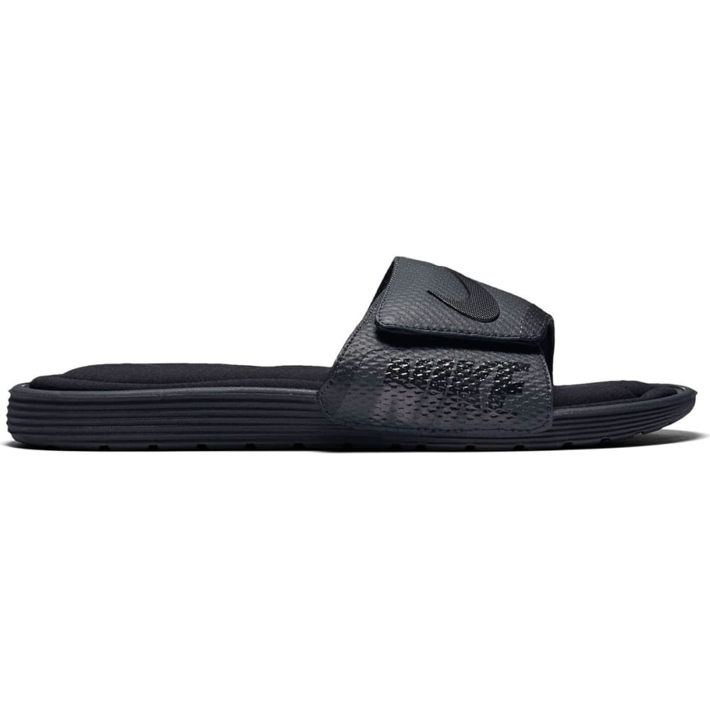 NIKE Men's Solarsoft Comfort Slide Sandals 6