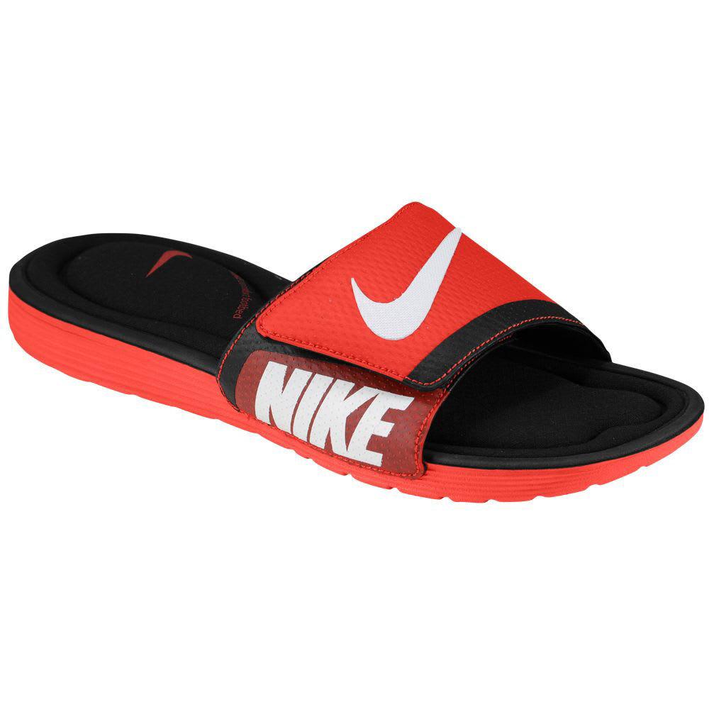 NIKE Men's Solarsoft Comfort Slide Sandals 6
