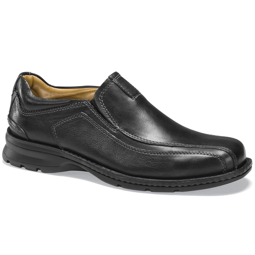 Dockers Men's Agent Slip-On Shoes - Black, 7.5