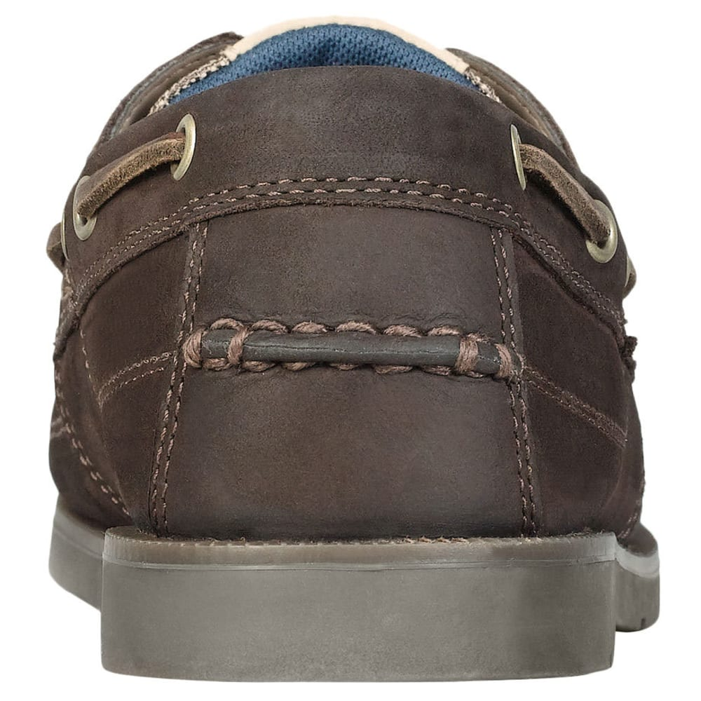 Timberland 5231R M Kia Wah Bay Chocolate - BROWN