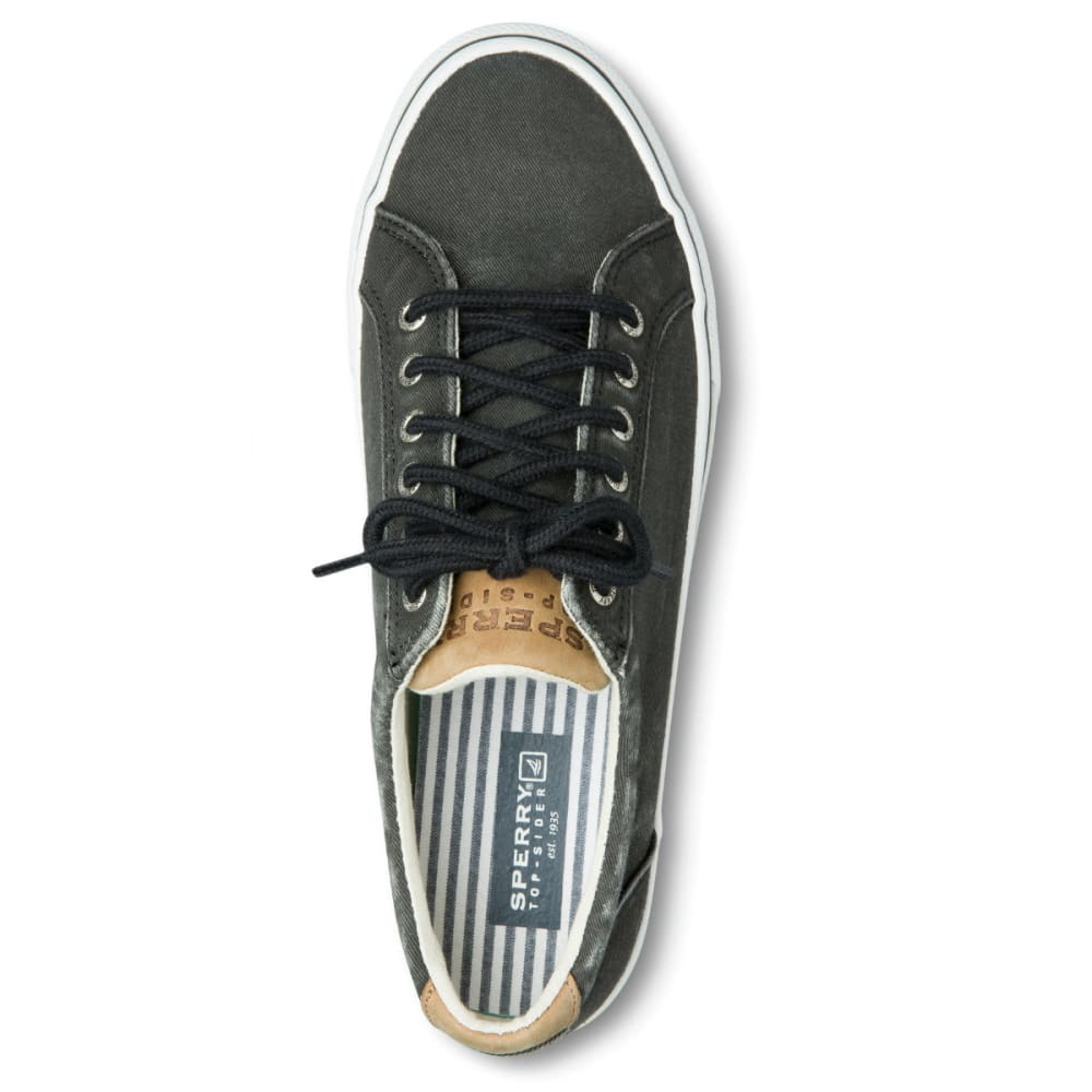 SPERRY Men's Top-Sider Striper LTT Shoes - BLACK