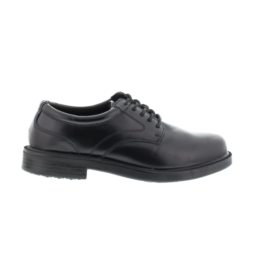 DEER STAG Men's Times Shoes - BLACK