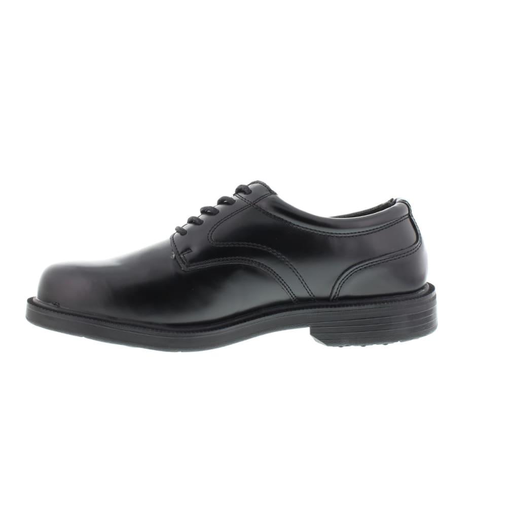 DEER STAG Men's Times Shoes, Medium Width - BLACK