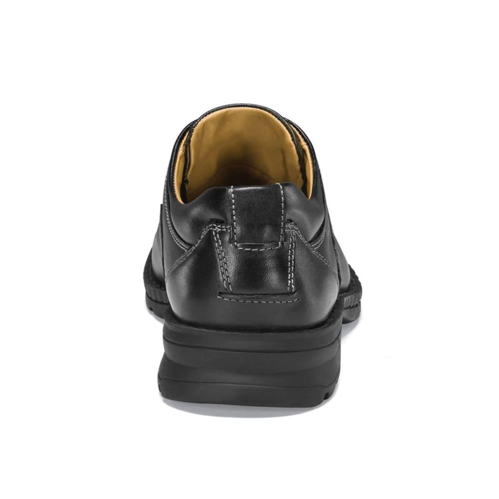 DOCKERS Men's Trustee Shoes - BLACK 9029024