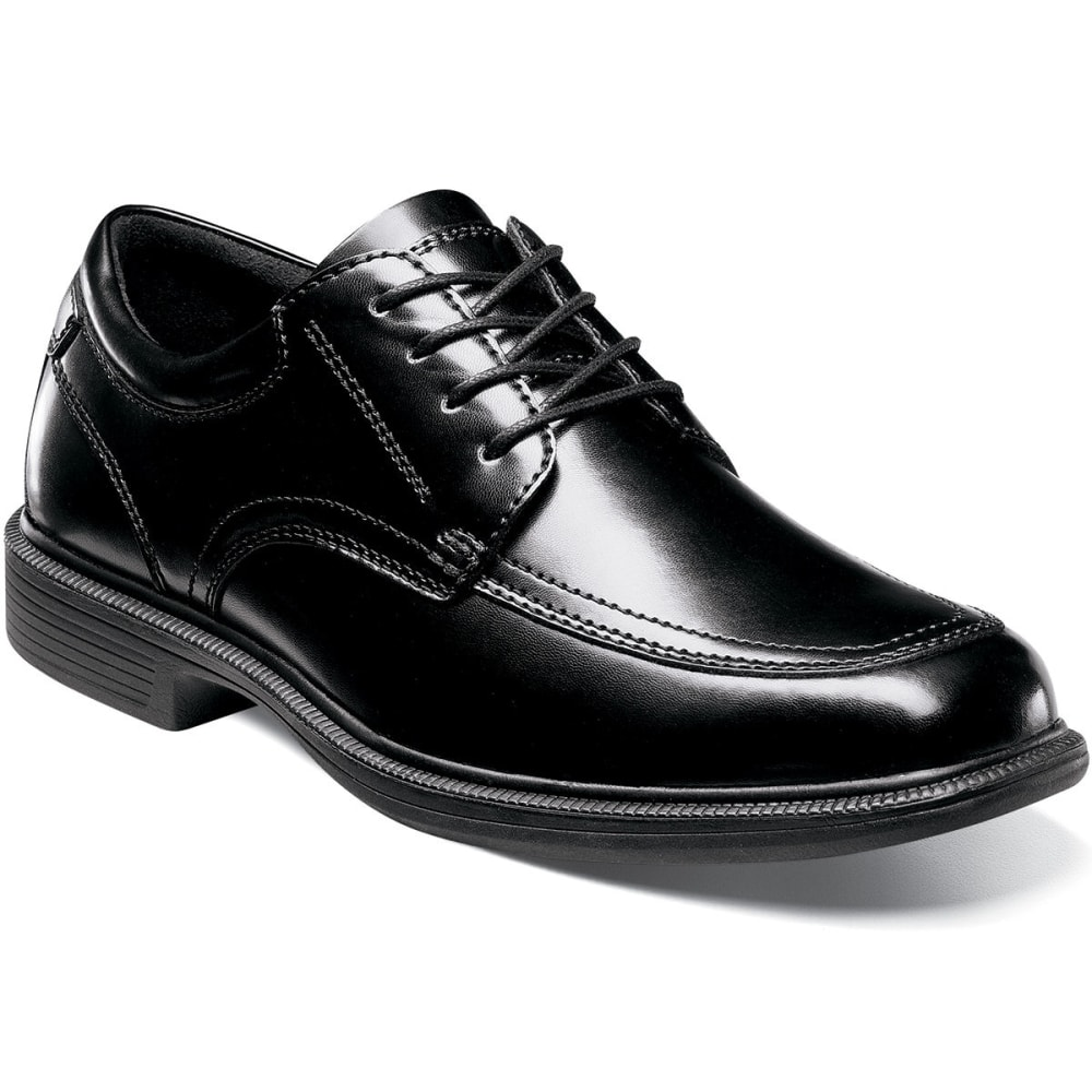 NUNN BUSH Men's Bourbon Street Dress Shoes, Wide 8