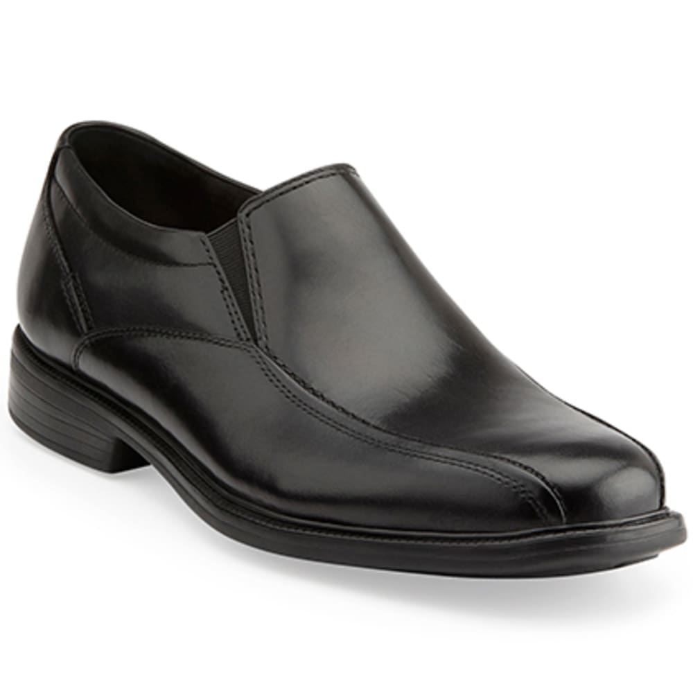 BOSTONIAN Men's Bolton Slip-On Shoes, Black - BLACK
