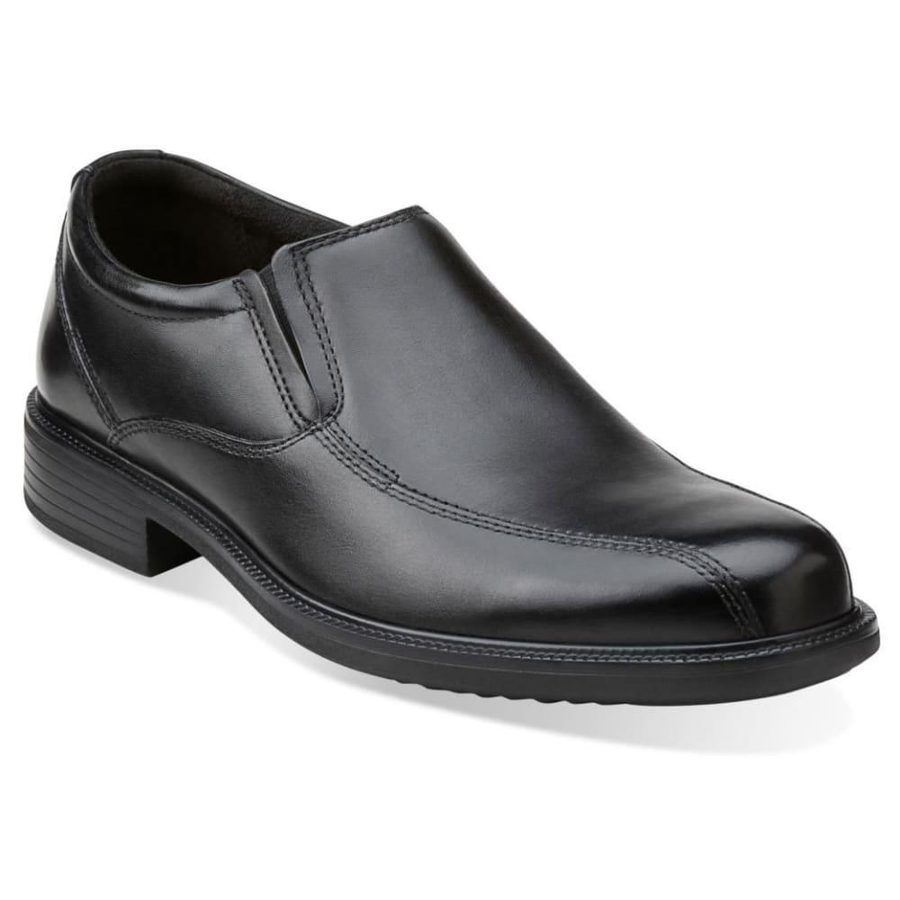 BOSTONIAN Men's Bardwell Step Casual Dress Shoes, Wide 8