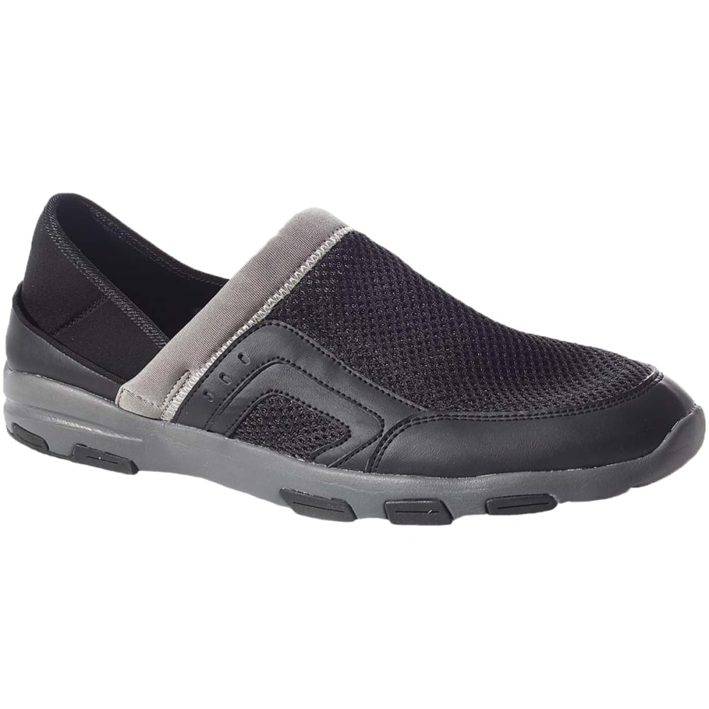 ISLAND SURF Men's Dune Water Shoes - BLACK